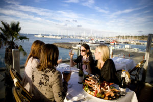 Cafe Bus Winery Tours - Custom Private Charters